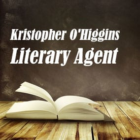 Profile of Kristopher O'Higgins Book Agent - Literary Agent