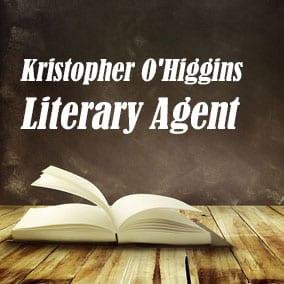 Literary Agent Kristopher O'Higgins – Scribe Agency