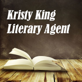 Profile of Kristy King Book Agent - Literary Agents