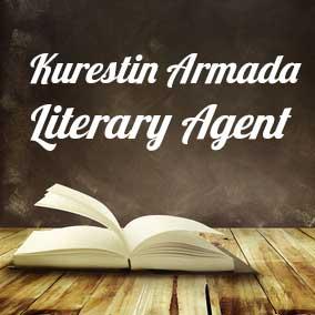 Literary Agent Kurestin Armada – Root Literary