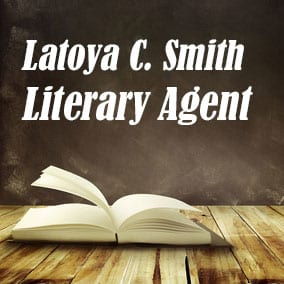 Literary Agent Latoya Smith – LCS Literary Services