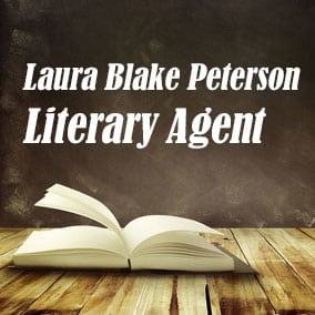 Literary Agent Laura Blake Peterson – Curtis Brown Literary Agency
