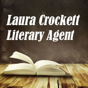 Literary Agent Laura Crockett – Triada U.S. Literary Agency