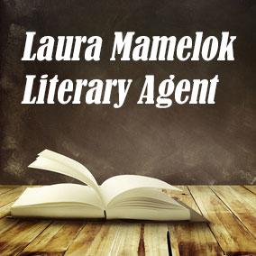 Literary Agent Laura Mamelok – Susanna Lea Associates
