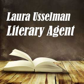 Profile of Laura Usselman Book Agent - Literary Agent