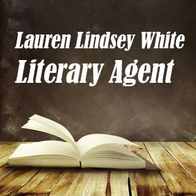Profile of Lauren Lindsey White Book Agent - Literary Agent