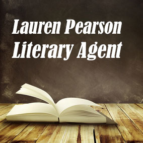 Literary Agent Lauren Pearson – Regal Literary