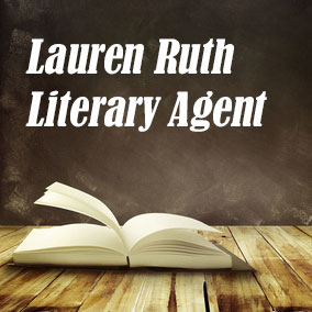 Profile of Lauren Ruth Book Agent - Literary Agents