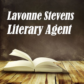 Profile of Lavonne Stevens Book Agent - Literary Agents