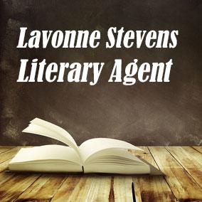 Literary Agent Lavonne Stevens – Literary Management Group