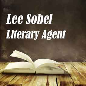 Literary Agent Lee Sobel – Lee Sobel Literary Agency