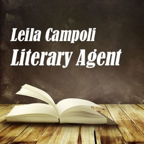 Profile of Leila Campoli Book Agent - Literary Agent
