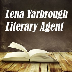 Literary Agent Lena Yarbrough – InkWell Management