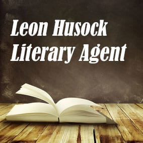 Profile of Leon Husock Book Agent - Literary Agent