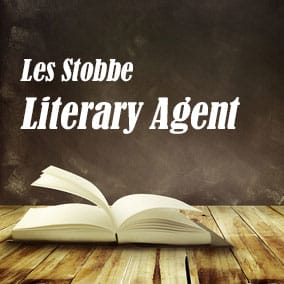 Profile of Les Stobbe Book Agent - Literary Agent