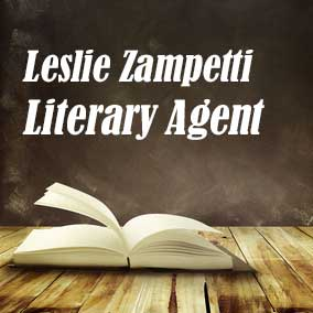 Profile of Leslie Zampetti Book Agent - Literary Agent