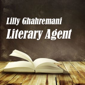 Literary Agent Lilly Ghahremani – Full Circle Literary