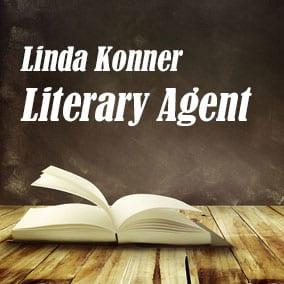 Literary Agent Linda Konner – Linda Konner Literary Agency