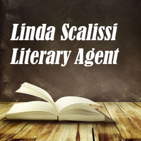 Profile of Linda Scalissi Book Agent - Literary Agent