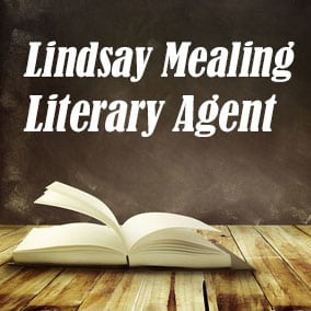 Literary Agent Lindsay Mealing – Emerald City Literary Agency