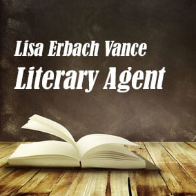 Literary Agent Lisa Erbach Vance – The Aaron M. Priest Literary Agency