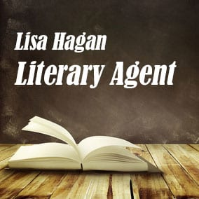 Literary Agent Lisa Hagan – Lisa Hagan Literary