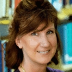 Photo of Lisa Jackson Literary Agent - Alive Literary Agency