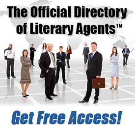 Book Agents Crime Fiction