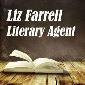 Literary Agent Liz Farrell – International Creative Management