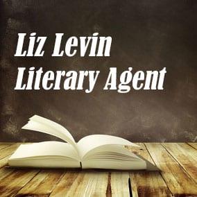 Literary Agent Liz Levin – Thompson Literary Agency