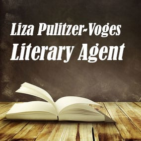 Profile of Liza Pulitzer-Voges Book Agent - Literary Agent