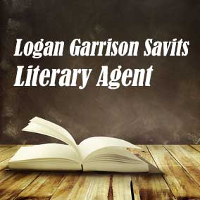 Profile of Logan Garrison Savits Book Agent - Literary Agent