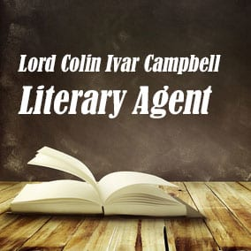 Literary Agent Lord Colin Ivar Campbell – Marianne Strong Literary Agency