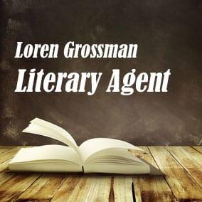Literary Agent Loren Grossman – Paul S. Levine Literary Agency