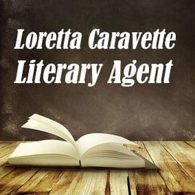 Literary Agent Loretta Caravette – LR Children's Literary