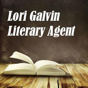 Literary Agent Lori Galvin – Aevitas Creative Management