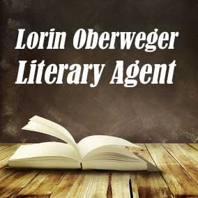 Literary Agent Lorin Oberweger – Adams Literary