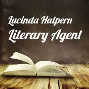 Profile of Lucinda Halpern Book Agent - Literary Agents