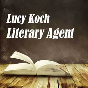 Literary Agent Lucy Koch – Sterling Lord Literistic