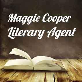 Literary Agent Maggie Cooper – Aevitas Creative Management