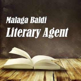 Literary Agent Malaga Baldi – Malaga Baldi Literary Agency