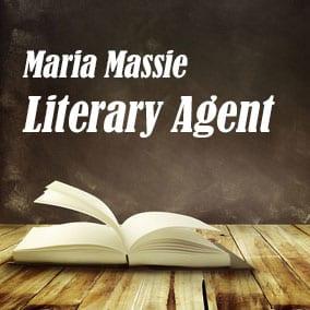 Literary Agent Maria Massie – Massie & McQuilkin