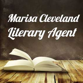 Literary Agent Marisa Cleveland – The Seymour Agency
