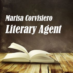 Literary Agent Marisa Corvisiero – Corvisiero Literary Agency