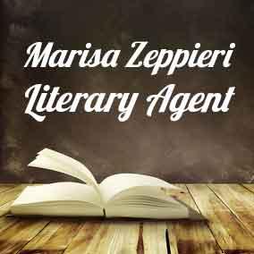 Photo of Marisa Zeppieri Book Agent - Literary Agents
