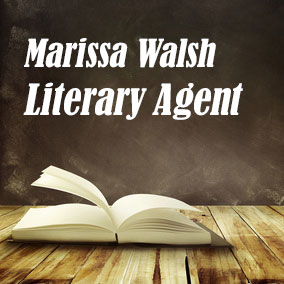 Profile of Marissa Walsh Book Agent - Literary Agents
