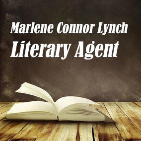 Literary Agent Marlene Connor Lynch – Connor Literary Agency
