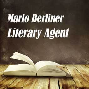 Profile of Marlo Berliner Book Agent - Literary Agent