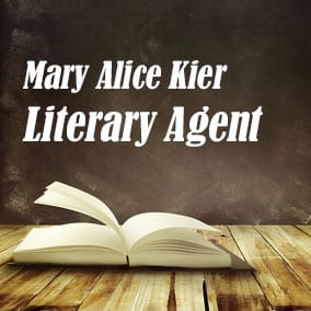 Profile of Mary Alice Kier Book Agent - Literary Agents