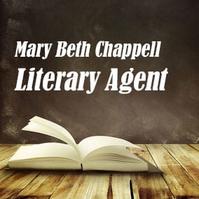 Mary Beth Chappell Book Agent - Literary Agent